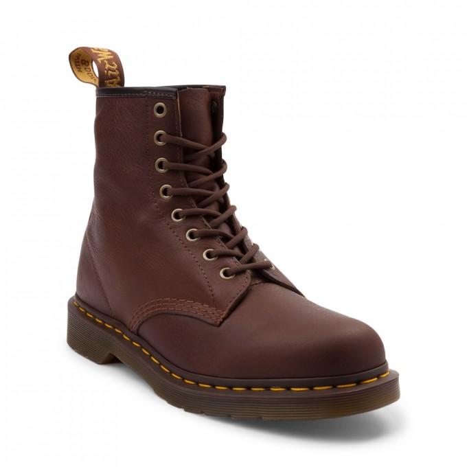 Doc Martens Work Boots | Dr Martens Steel Toe | Doc Marten Boots Mens
