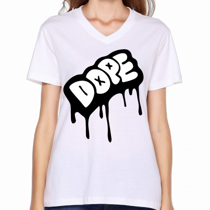 Dope Outfits | Dope Shirts | Shirts That Say Dope