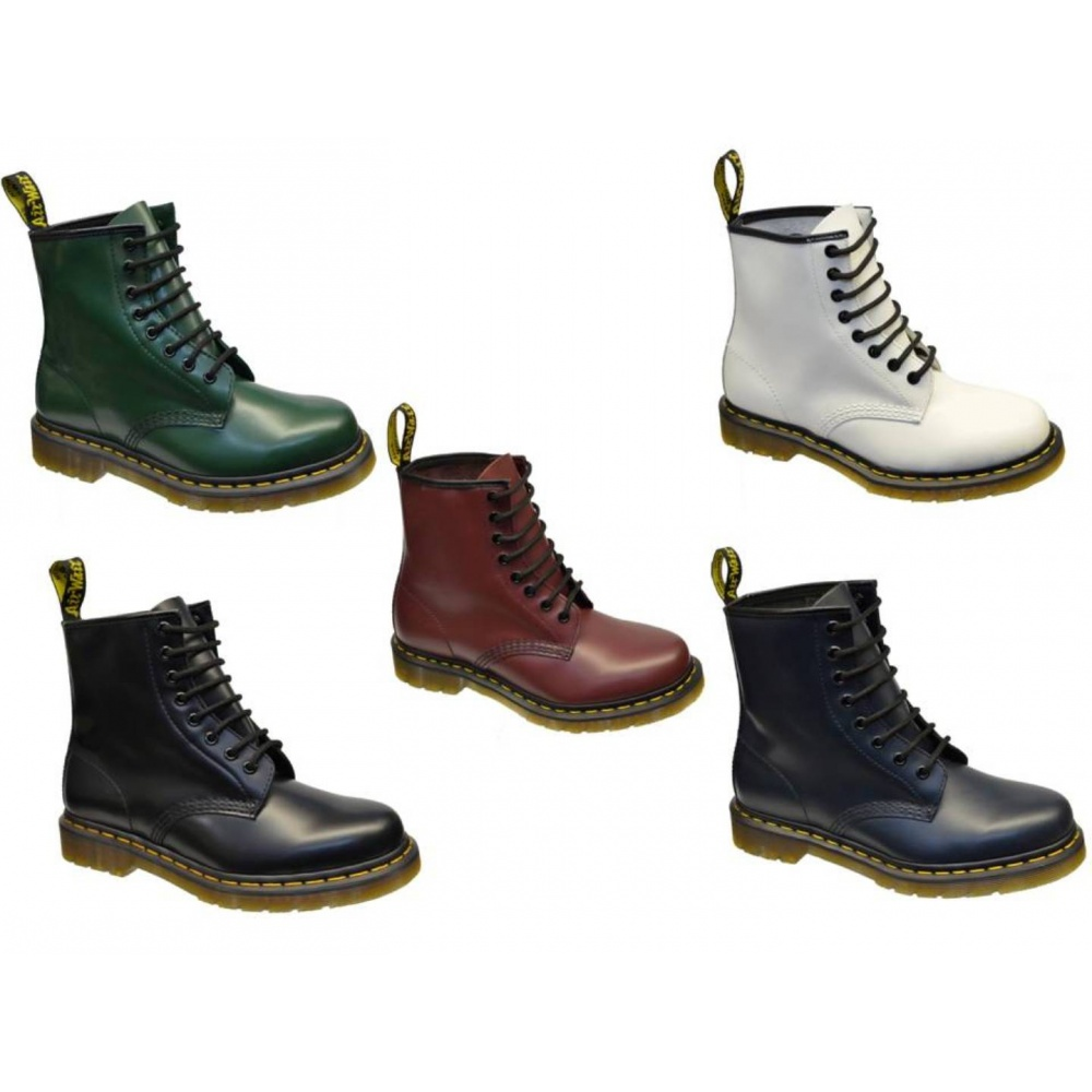 Dr Martin Boots | Doc Marten Boots Mens | Dr Martens Airwair