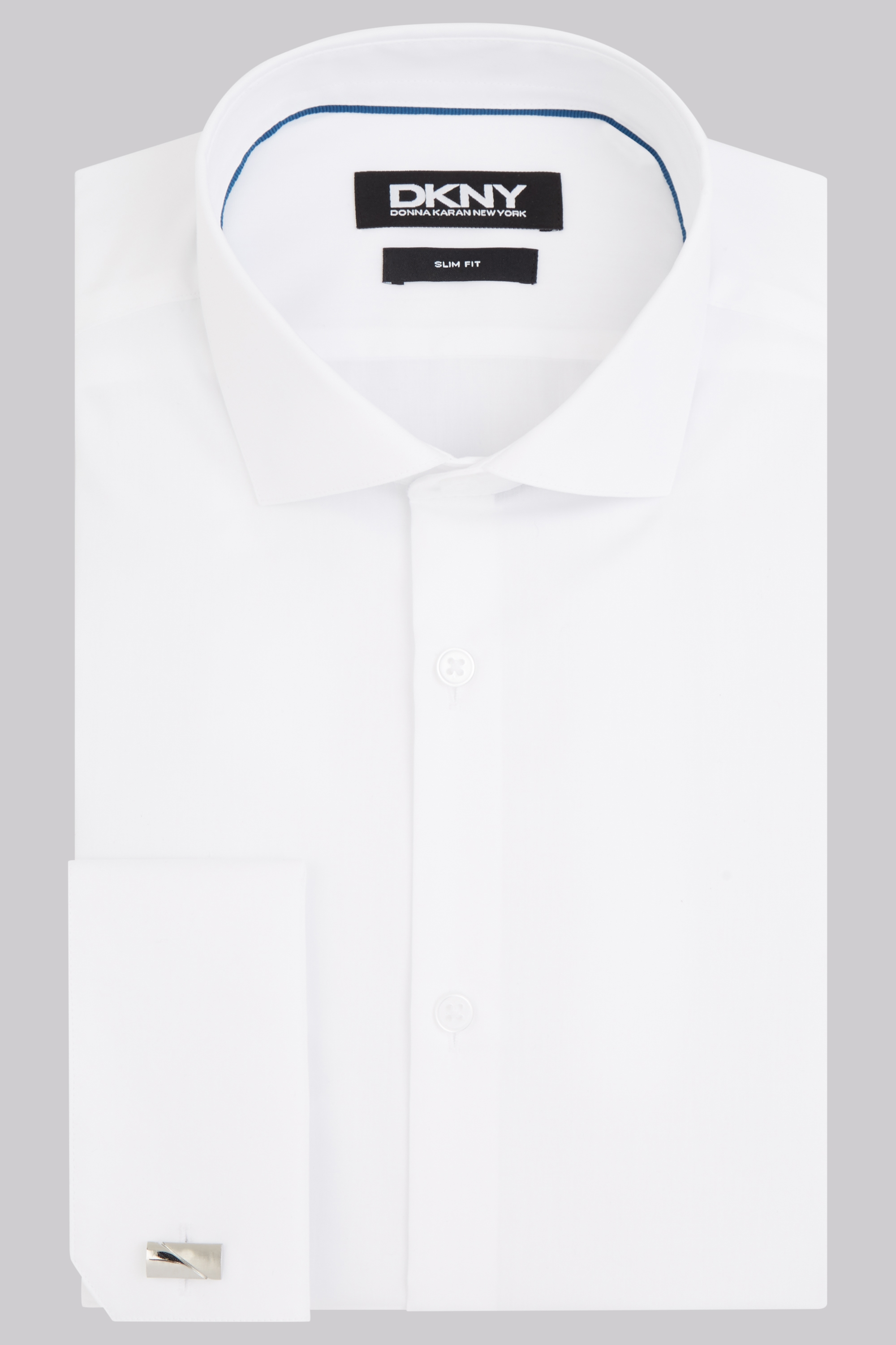 Dress Collars | Cutaway Collar | Wide Collar Dress Shirt