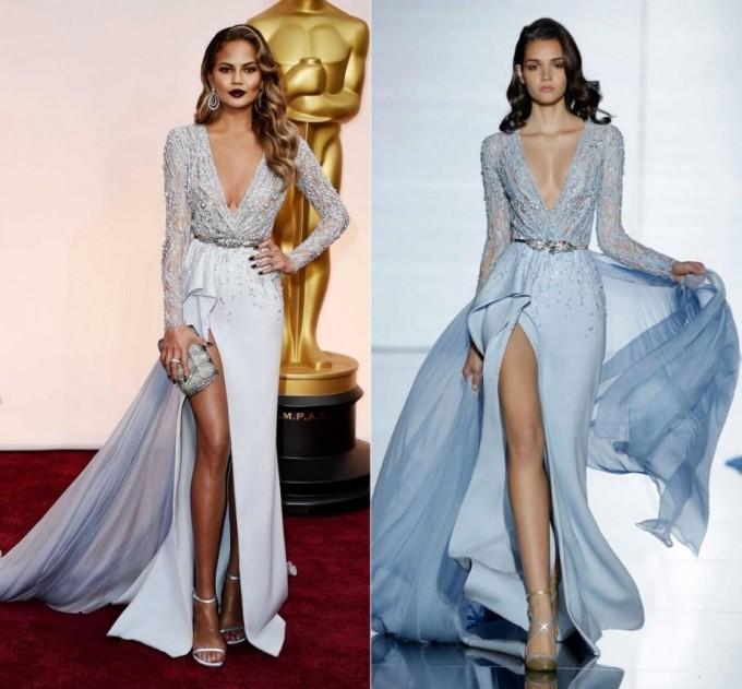 Dresses Plunging Neckline | Deep Plunge Midi Dress | Plunging Neckline Dress