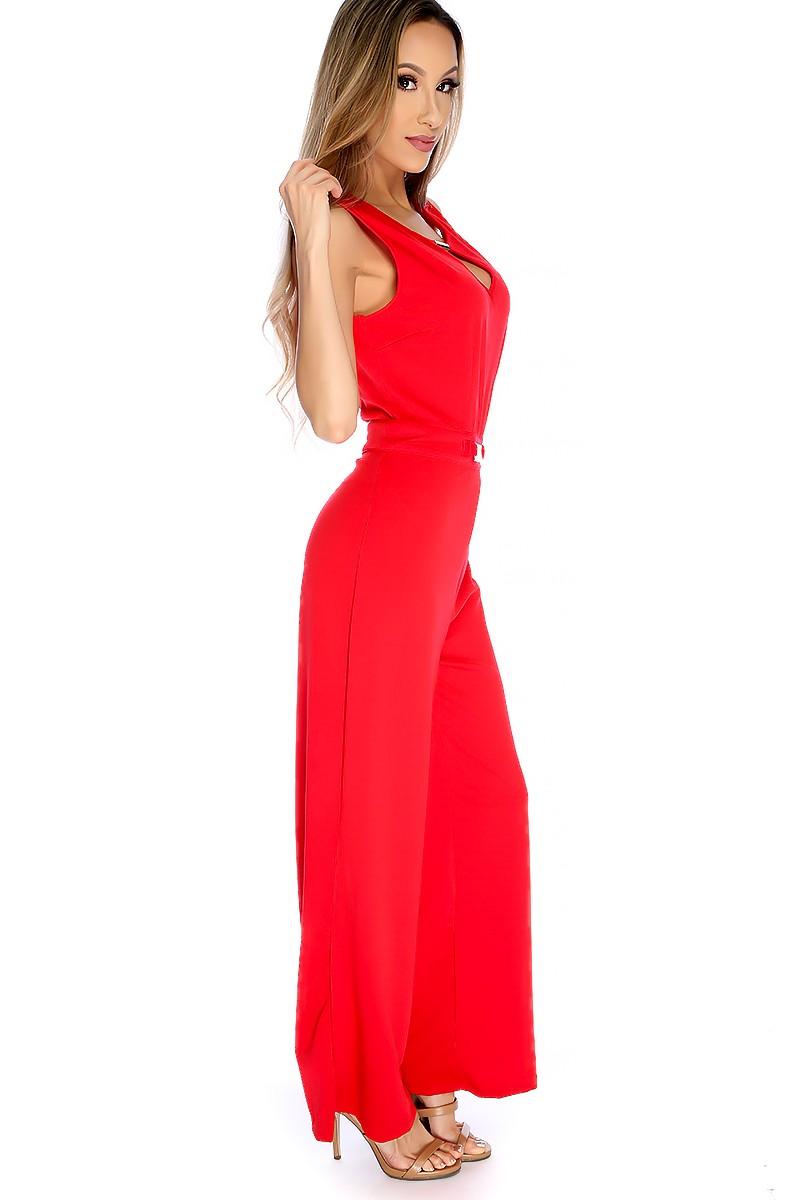 Dressy Jumpsuits Evening Wear | Dressy Jumpsuit | Palazzo Jumpsuit