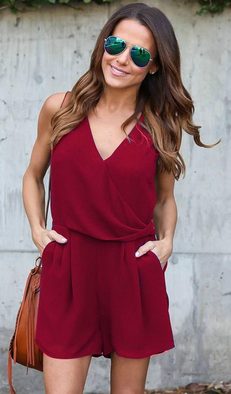 Dressy Rompers | Long Sleeve Rompers | Dressy Rompers