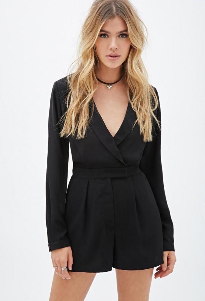 Dressy Rompers | Short Sleeve Romper | Lulus Jumpsuit