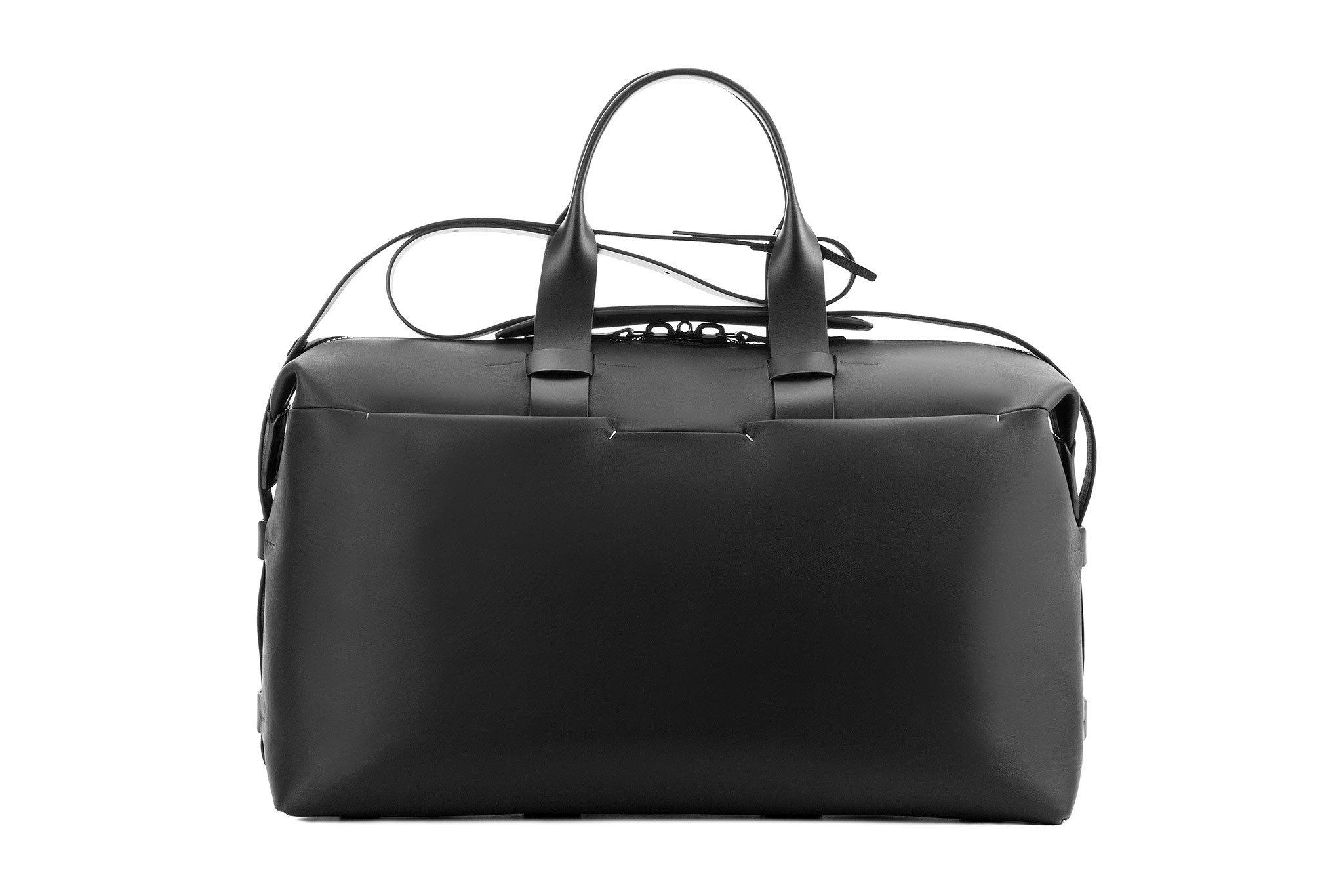 Duffle Bag for Women | Weekender Bag for Men | Mens Leather Duffle Bag