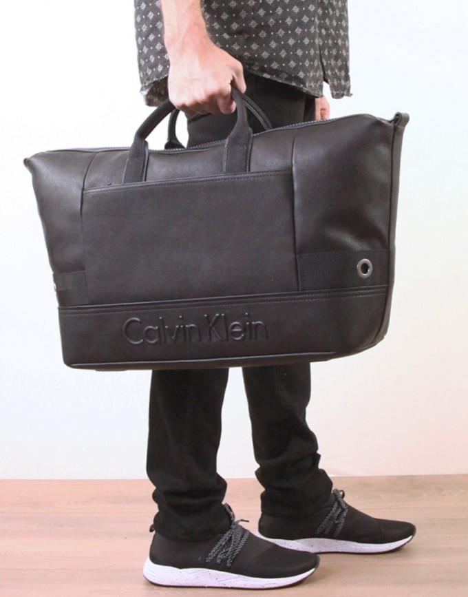 Duffle Bag On Wheels | Duffel Bag Carry On | Weekender Bag For Men