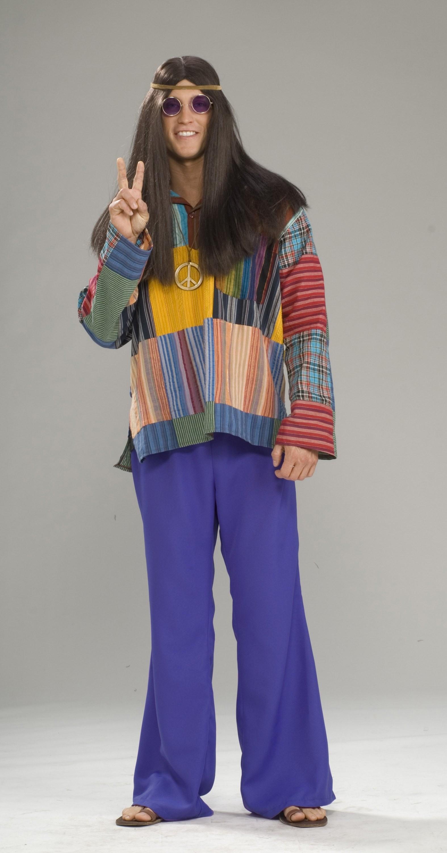 Easy Decade Costumes | Walmart Plus Size Costumes | 70s Attire