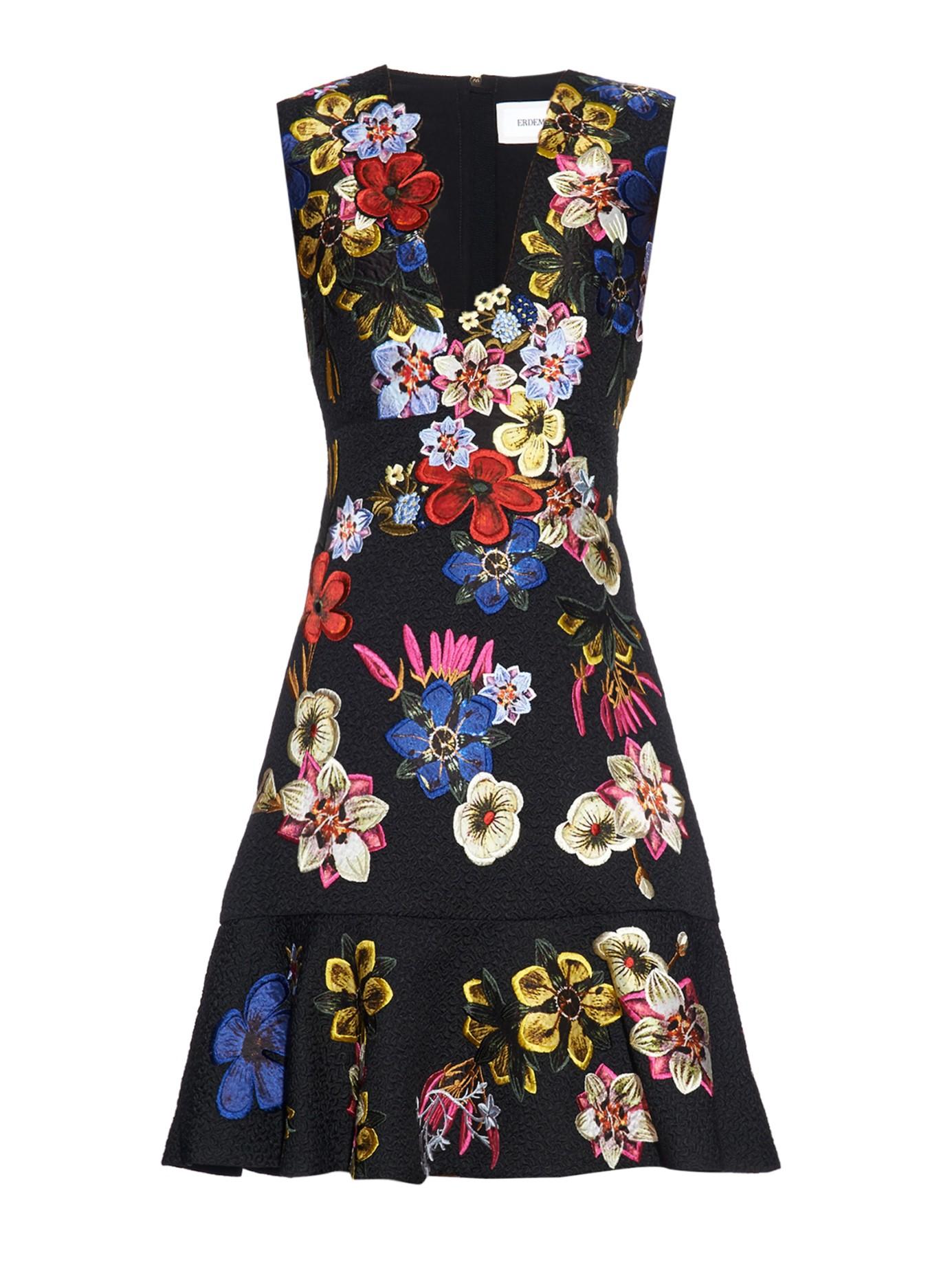 Elegant Erdem Dress | Fabulous Erdem Skirt