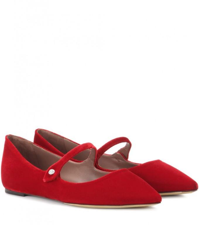 Elegant Tabitha Simmons Hermione Inspiration | Marvelous Tabitha Boots