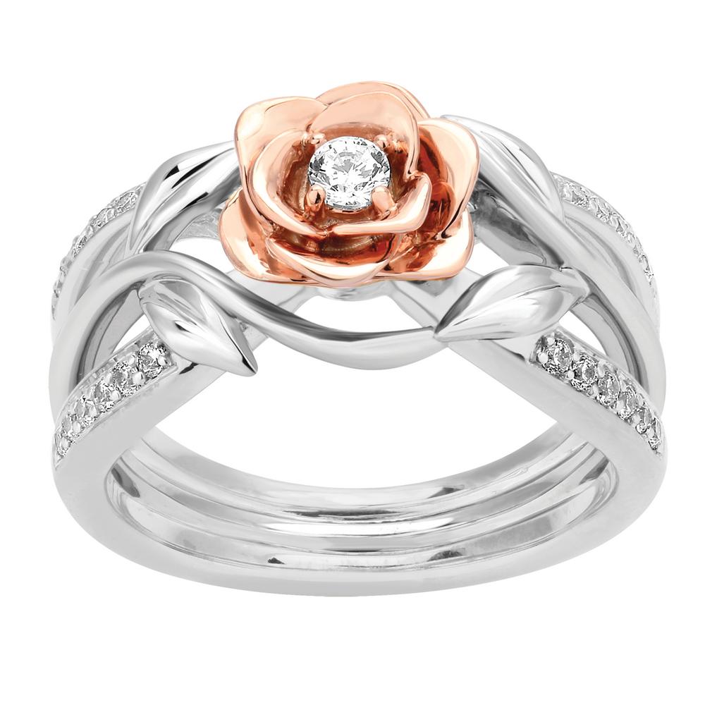 Enchanted Diamonds Review | 2 Carat Diamond Ring | Stealing The Diamond