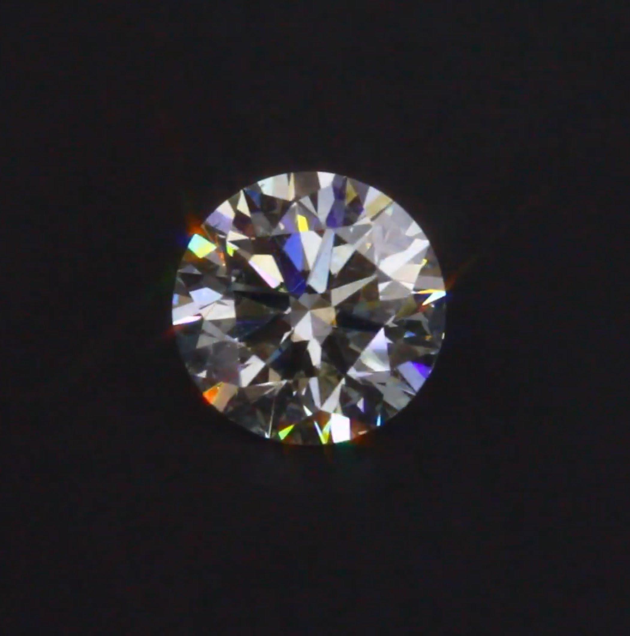 Enchanted Diamonds Review | Diamond Digger | Becca Diamond