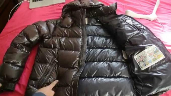 Enchanting Balmain Leather Jackets | Winsome Moncler Maya