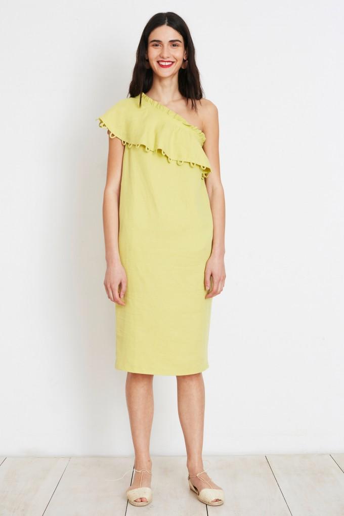 Endearing Cheap Bridesmaid Dresses | Endearing Apieceapart