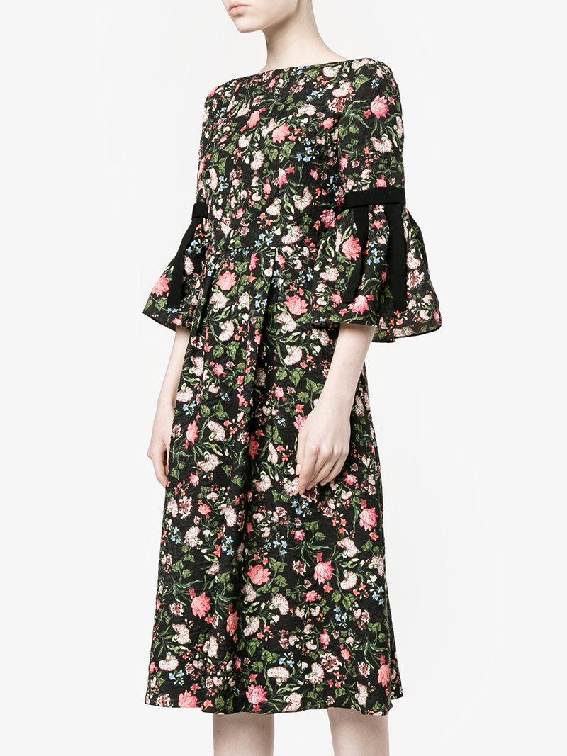 Endearing Erdem Dress | Miraculous Erdem Gowns Designs
