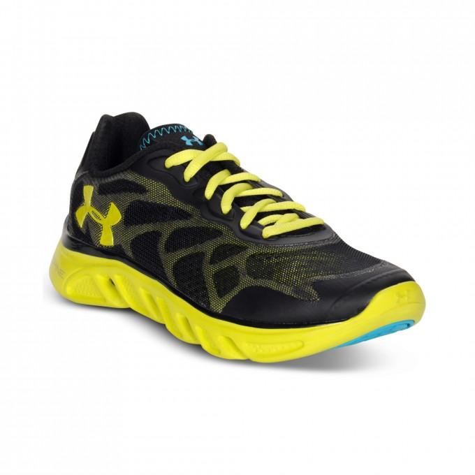 Endearing Under Armour Spine Venom Running Shoes | Great Under Armour Spine Venom