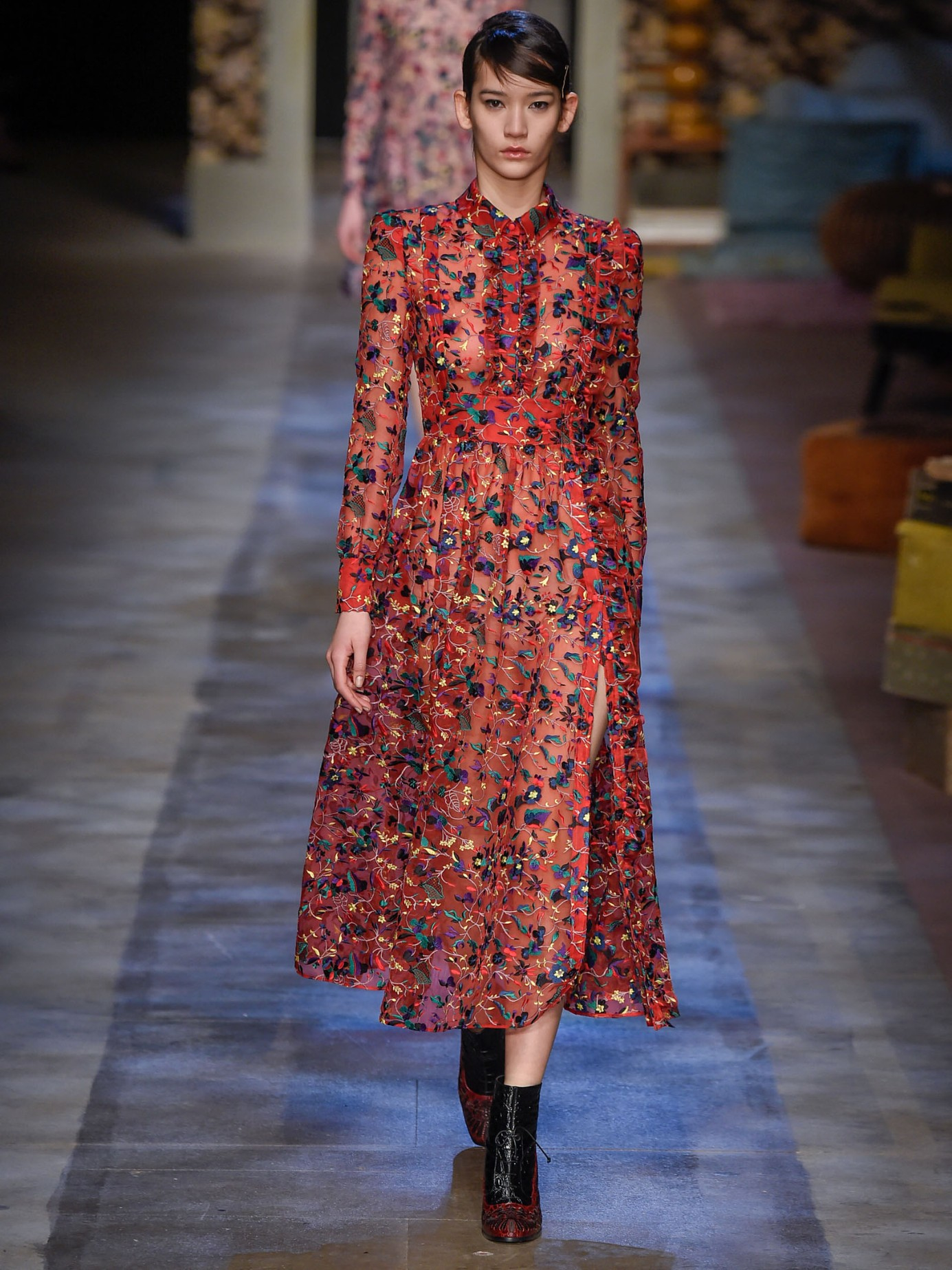 Enticing Erdem Moralioglu | Marvellous Erdem Dress