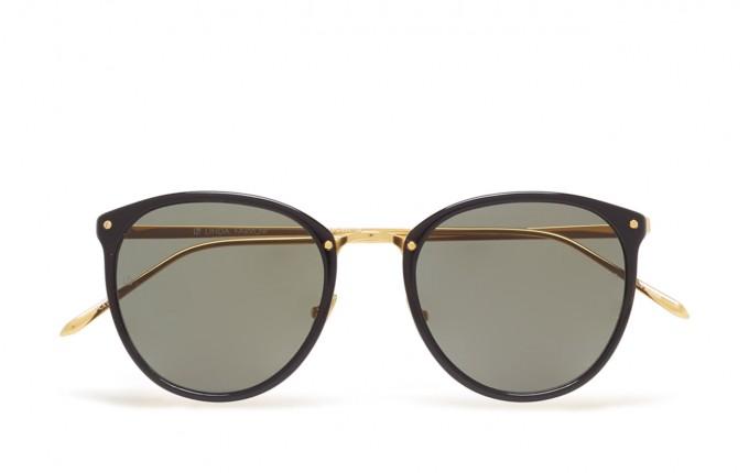 Erdem Sunglasses | Linda Farrow Optical | Linda Farrow Sunglasses