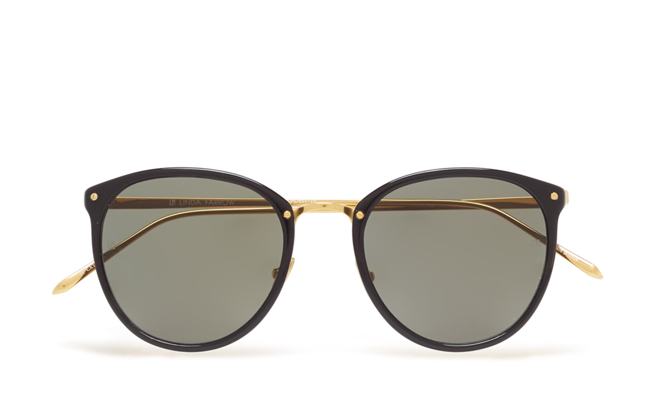 Erdem Sunglasses | Linda Farrow Optical | Linda Farrow Sunglasses