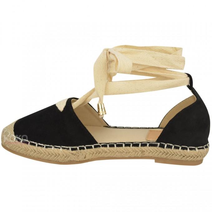 Espadrilles Tie Up | Asos Espadrilles | Espadrille Flat Sandals