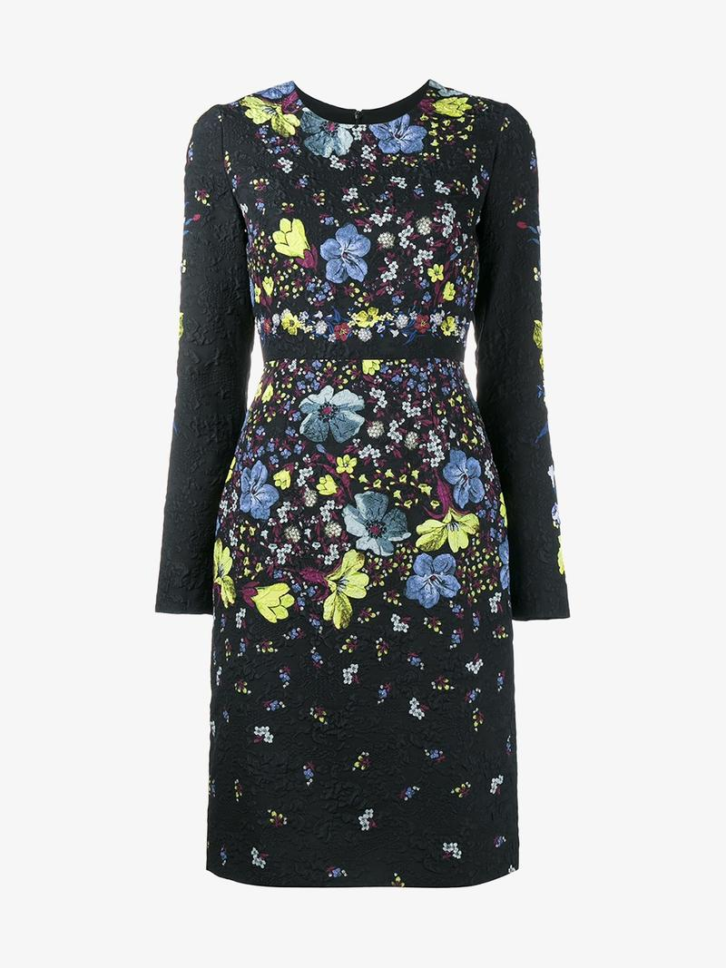 Excellent Erdem Clothes | Amusing Erdem Dress