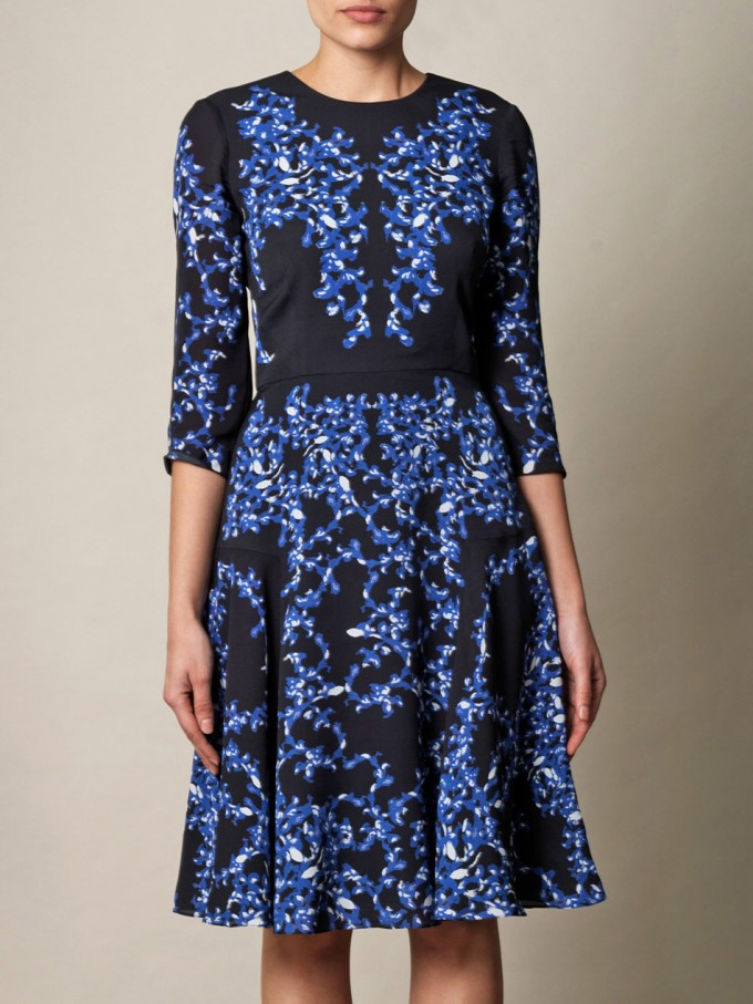 Exciting Erdem Dress Inspirations | Exciting Erdem Gown