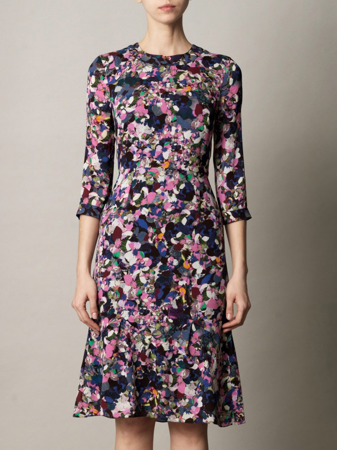 Exciting Erdem Dress | Redoubtable Erdem Sale Dresses