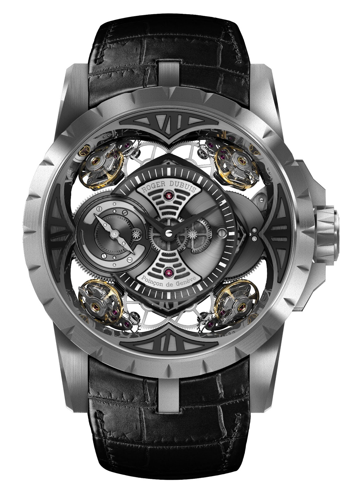 Expensive Mens Watches | High End Mens Watches | Mens High End Watches