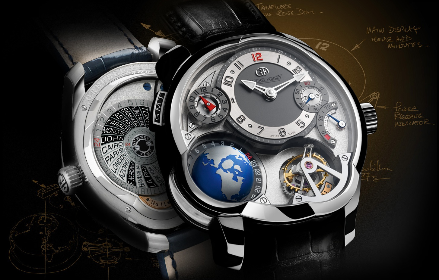 Expensive Mens Watches | High End Watches Brands | Most Valuable Watches