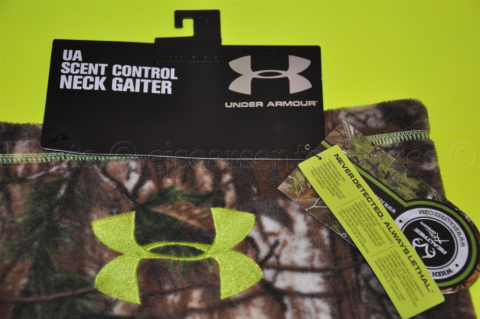 Extraordinary Under Armour Neck Gaiter | Fancy Fishingwear Neck
