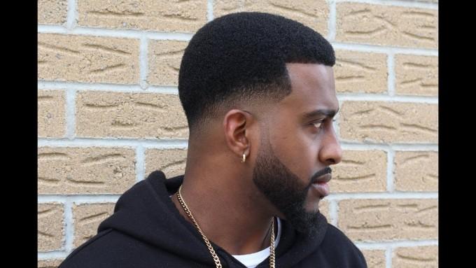 Fade Hairstyles For Men | Skin Fade Haircut | Bald Fade