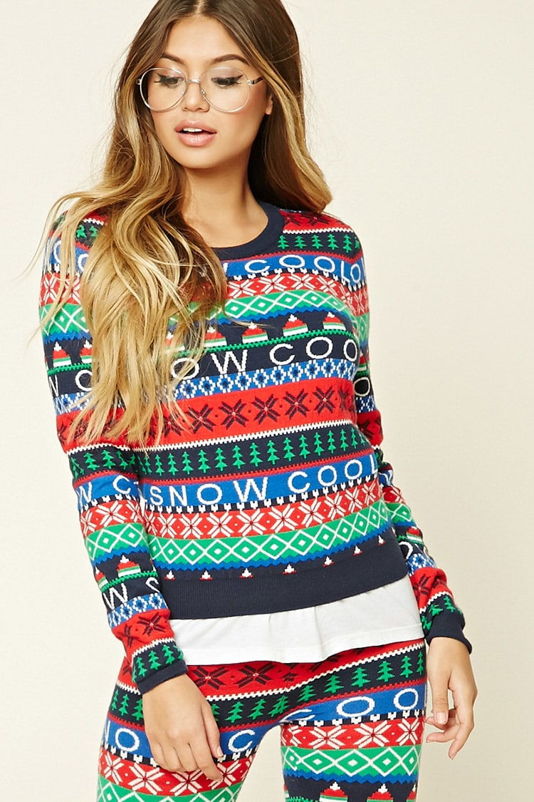 Fair Isle Nordic Sweater | Fair Isle Sweater | Madewell Fair Isle Sweater