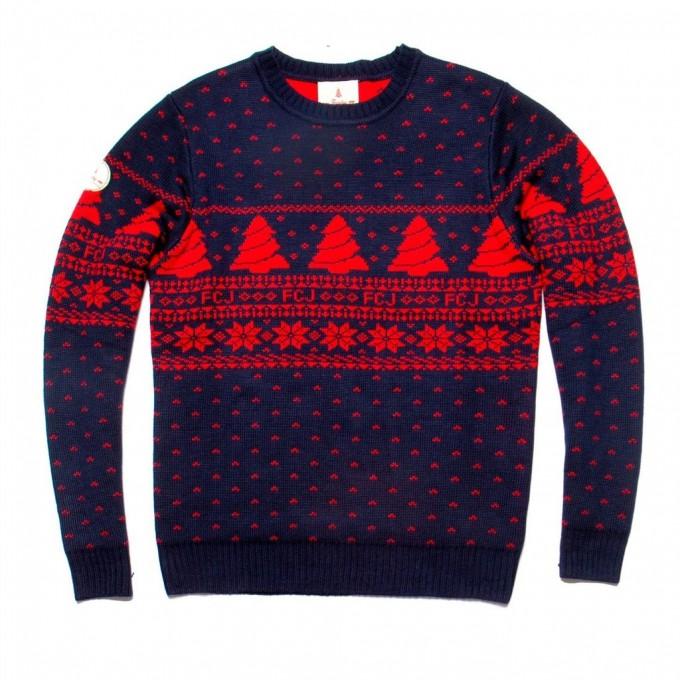 Fair Isle Sweater | Gant Rugger Fair Isle Sweater | Fair Isle Sweater Men