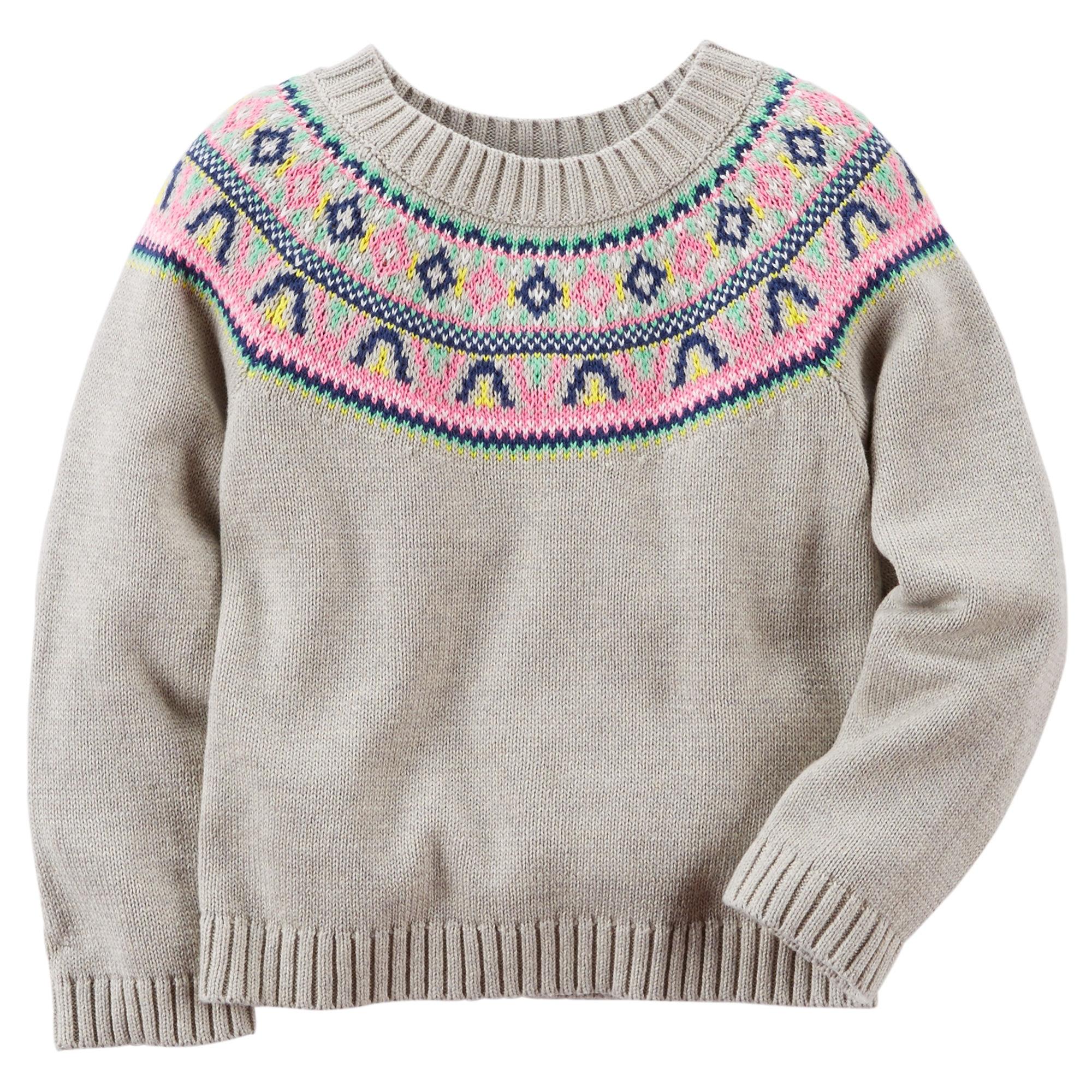 Fair Isle Sweater | Ll Bean Ragg Sweater | J Crew Fair Isle Sweater