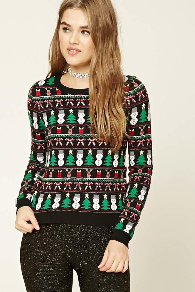 Fair Isle Sweater Men | Fair Isle Sweater | Fair Isle Men Sweater