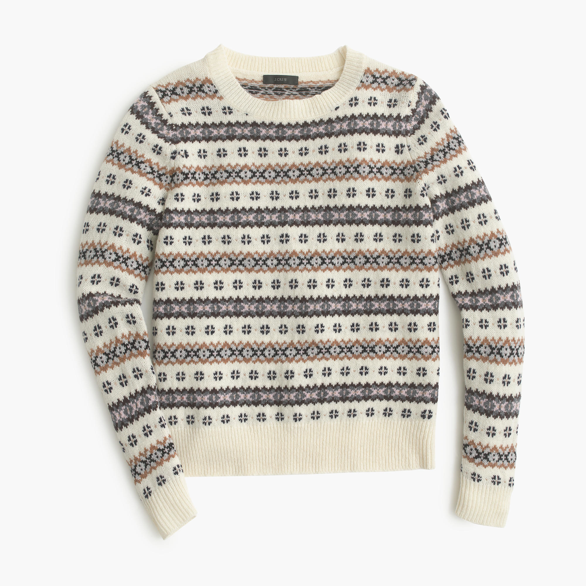 Fair Isle Sweater Womens | Fair Isle Sweater | Fair Isle Sweaters for Women