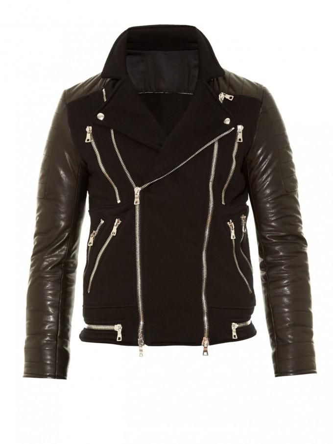 Fake Balmain Jeans | Balmain Leather Jacket | Balmain Shirts Men