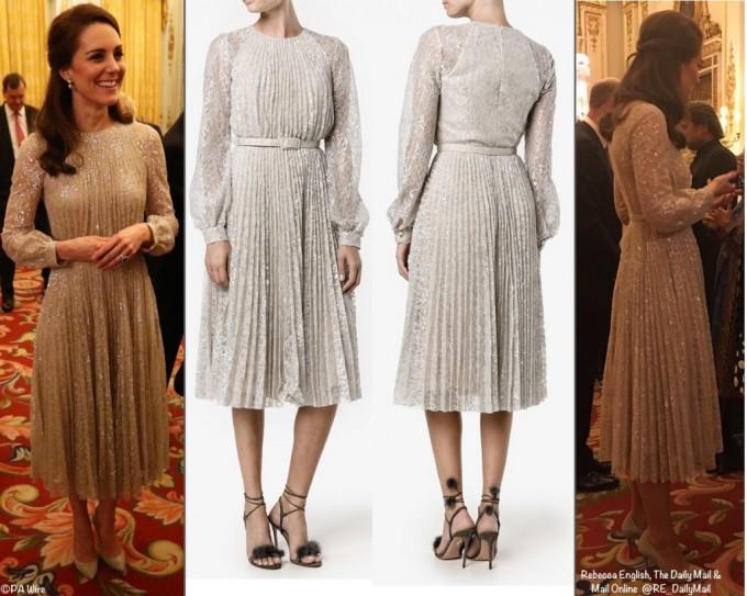 Fancy Erdem Clothes | Wonderful Erdem Dress