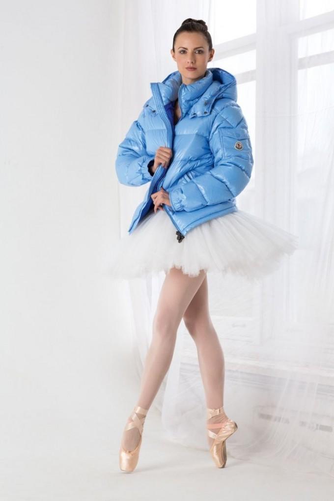 Fascinating Moncler Maya Jacket | Lovely Moncler Maya