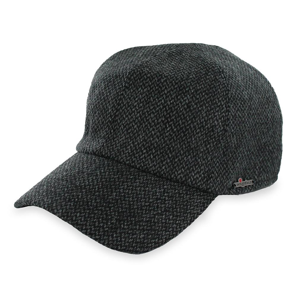 Felt Baseball Cap | Wool Baseball Cap | Wool Baseball Cap
