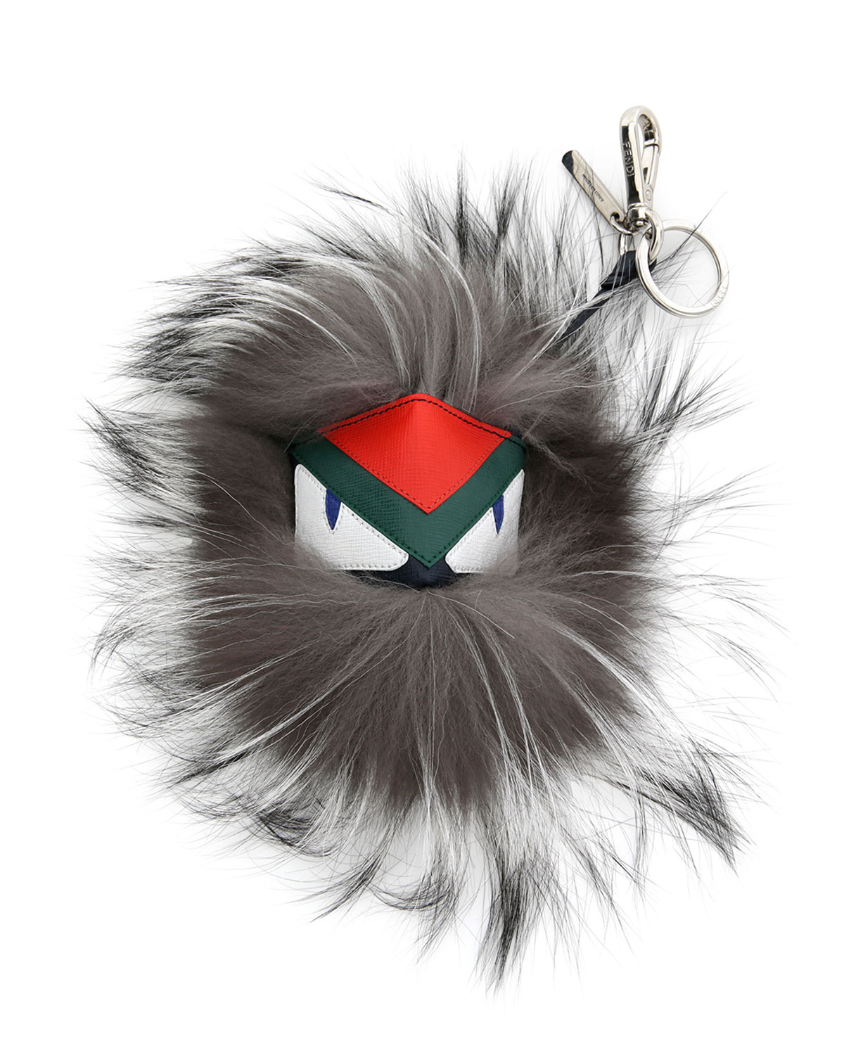 Fendi Charm Bracelet | Fendi Fur Monster | Fendi Bag Bug