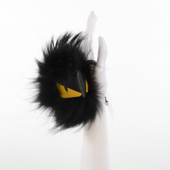 Fendi Fur Monster | Karl Lagerfeld Fendi | Fendi Monster Charm