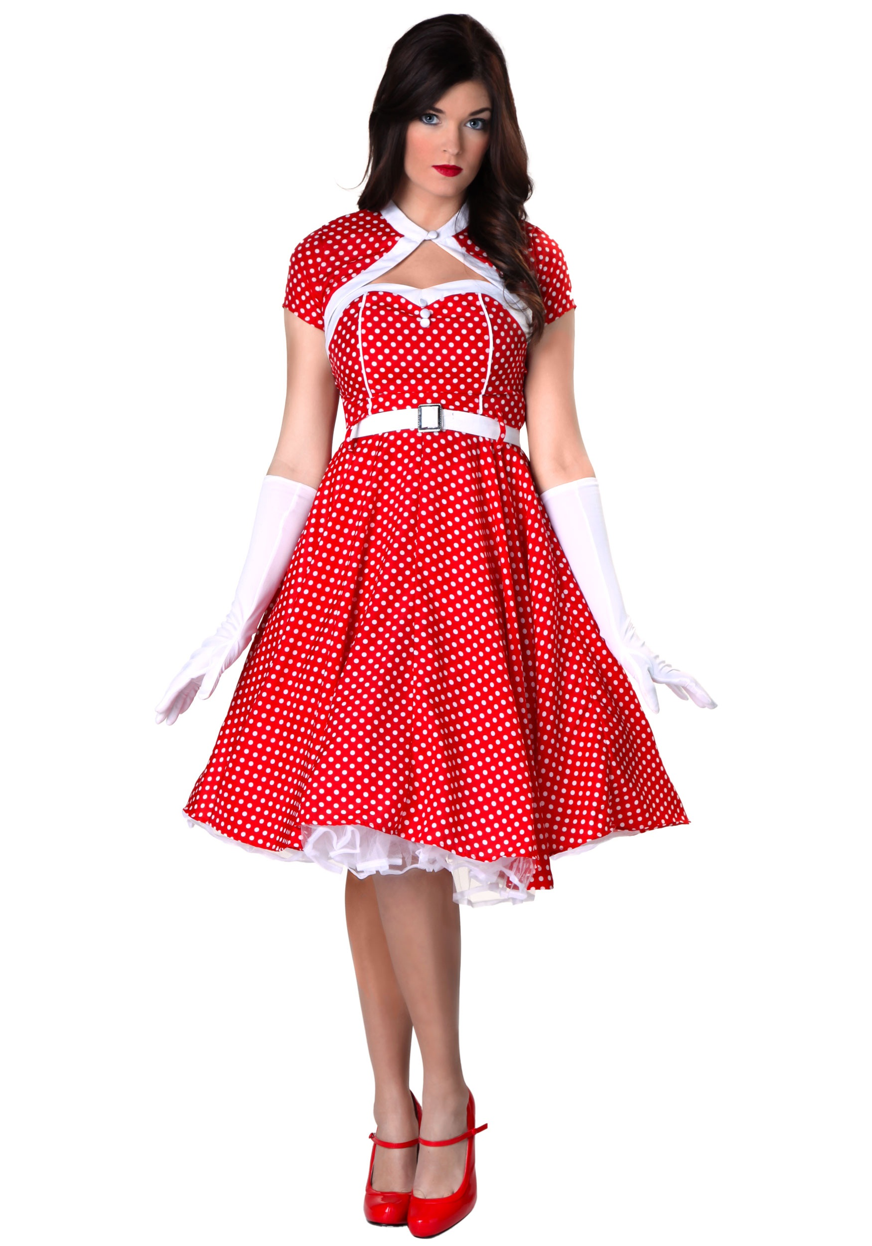 Fifties Clothes | 50s Housewife Costume | 50s Attire