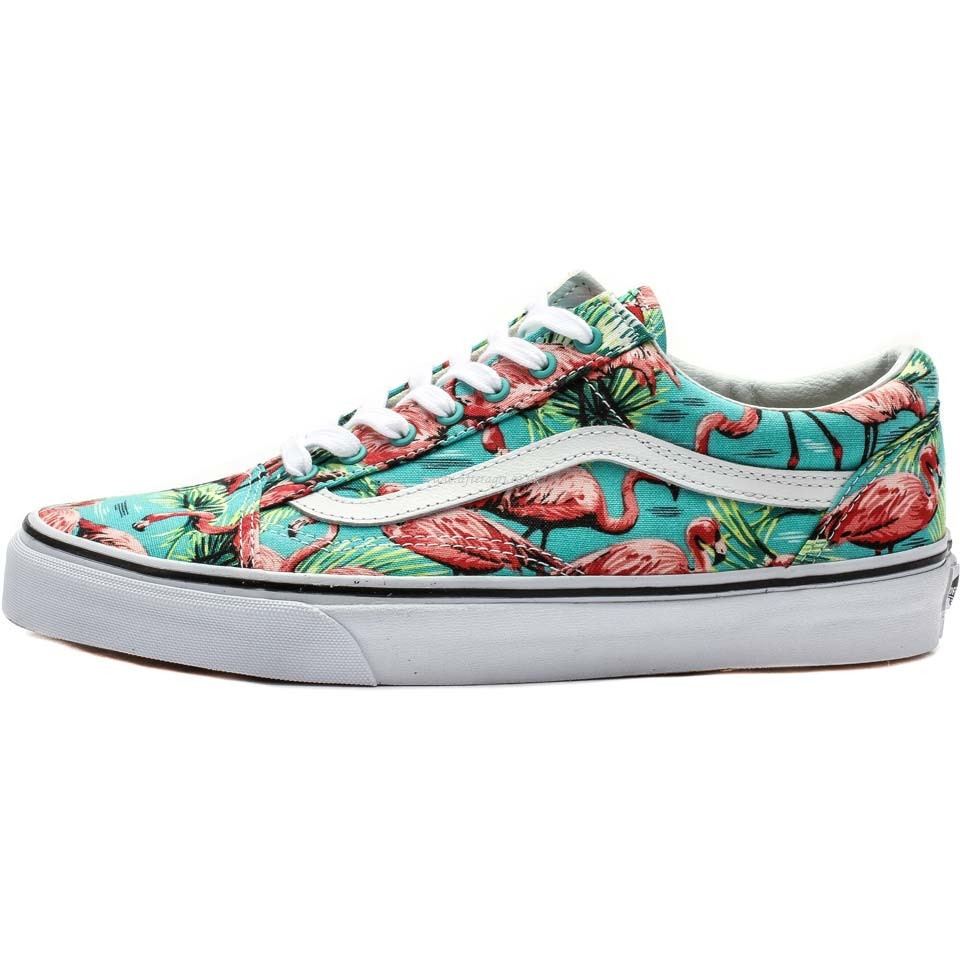 Flamingo Vans | Maroon Vans Shoes | Vans Shoes Guys