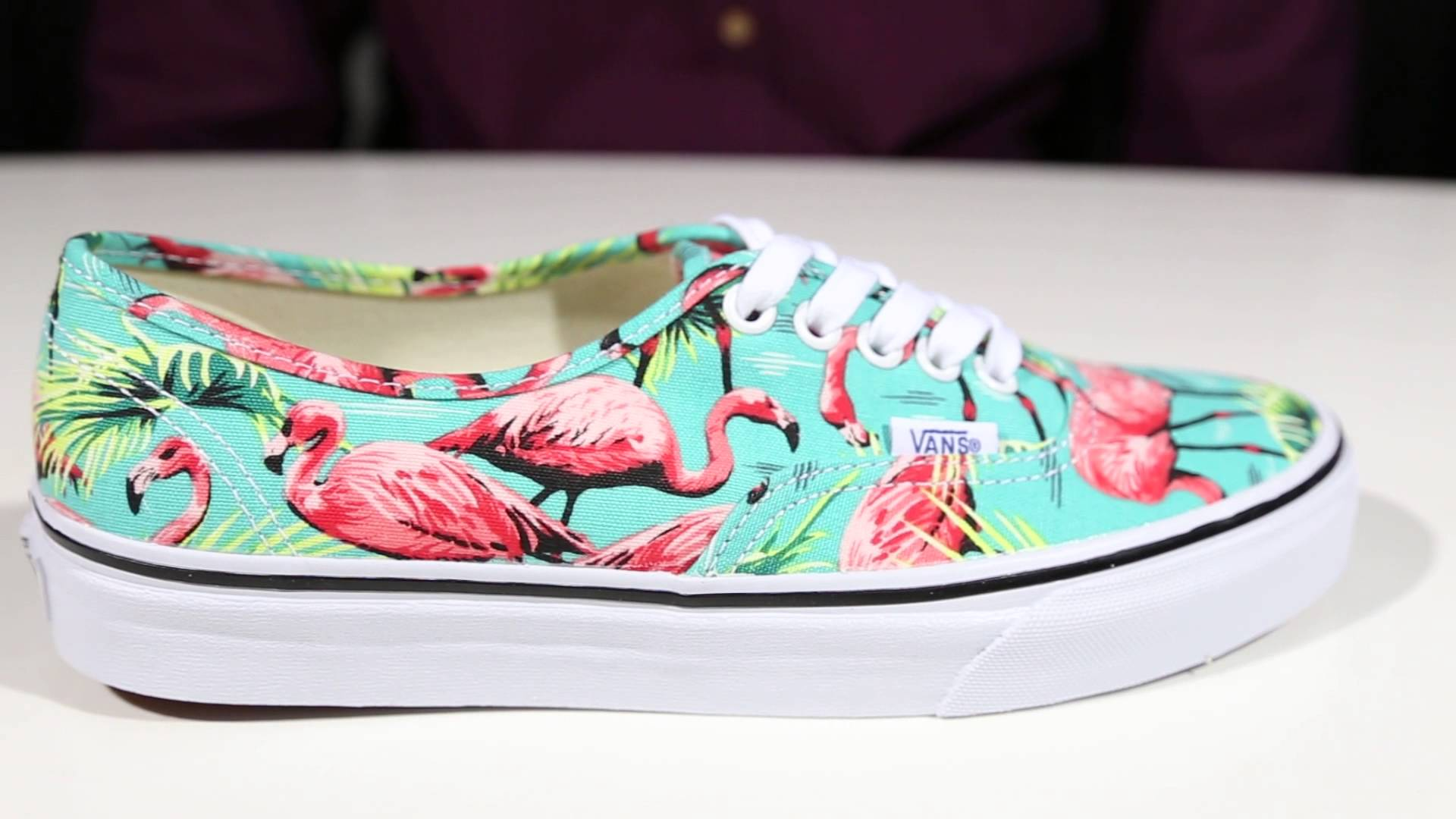 Flamingo Vans | Vans Sandals for Men | Cool Mens Vans