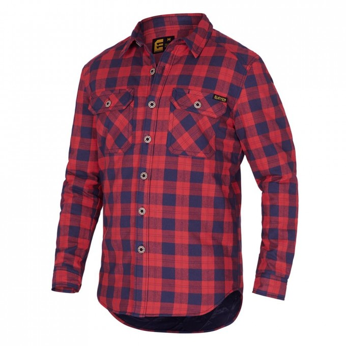 Flannel Jackets Mens | Flannels Shirts | Quilted Flannel Shirt