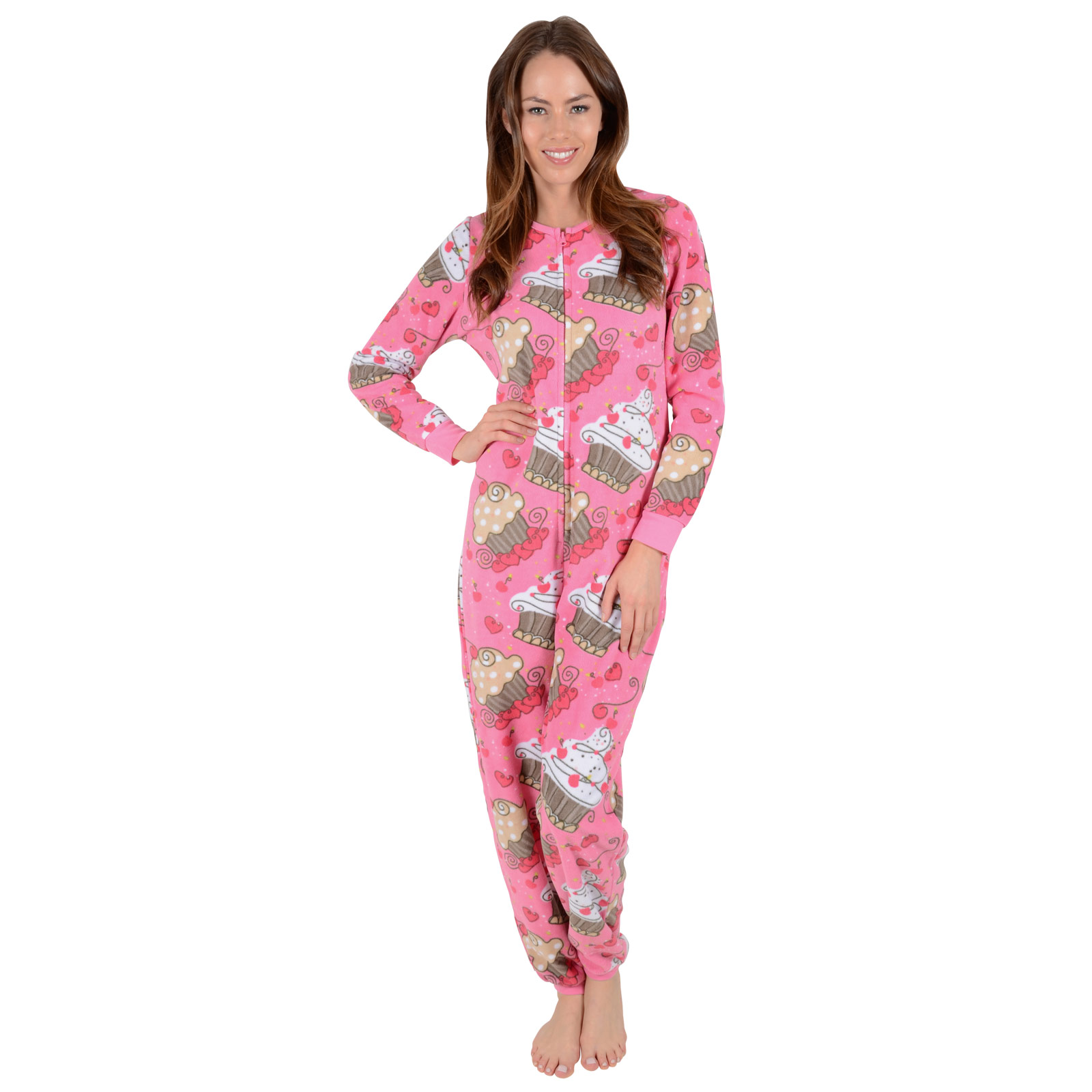 Flannel Pjs | Womens Pjs | Womens Bathrobe