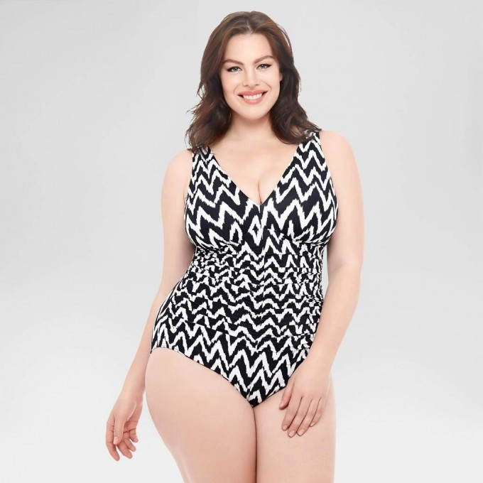Flattering Swimwear | Bathing Suits For Body Types | Bathing Suit Styles