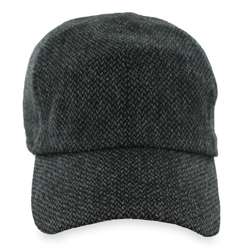 Flexfit Baseball Cap | Vintage Ballcaps | Wool Baseball Cap