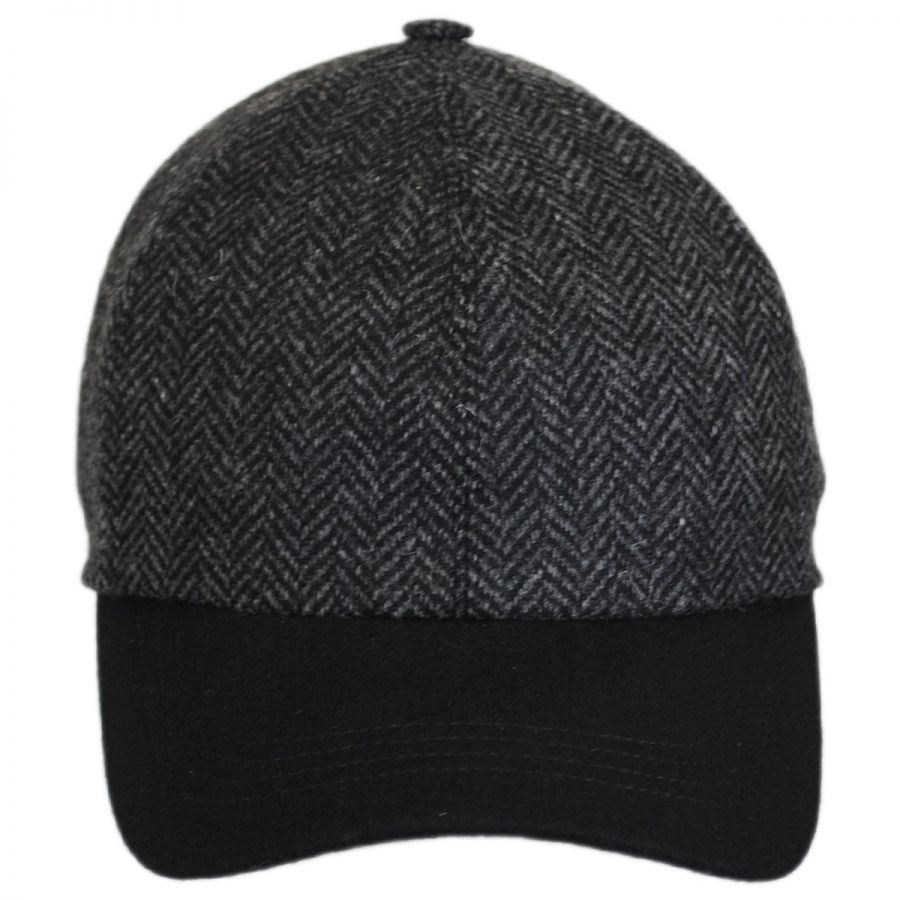 Flexfit Baseball Cap | Wool Baseball Cap | Coolest Baseball Hats