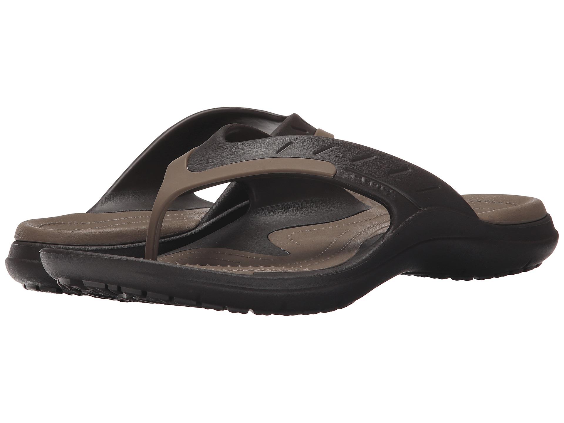 Flip Flops Crocs | Crocs Modi Flip Flop | Croc Flip Flop